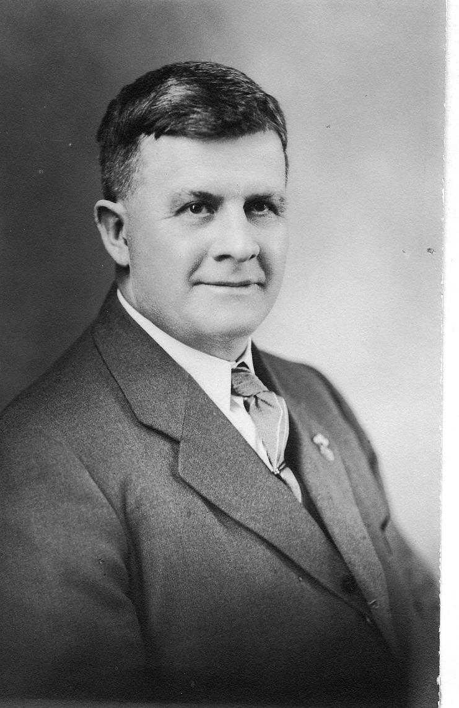 Reuben Everett Pearl, 1885-1957
